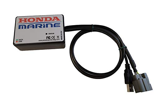 Honda Marine Diagnostik-Kit