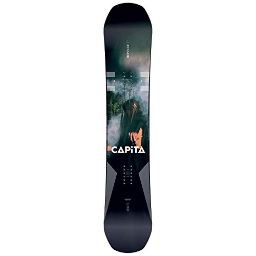 CAPITA DEFENDERS OF AWESOME WIDE V2 18/19 Allmountain Freestyle Snowboard 701808(155 Wide) -