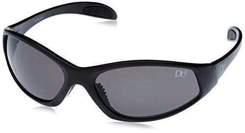 Dice Sport Sonnenbrille D03812 matt black