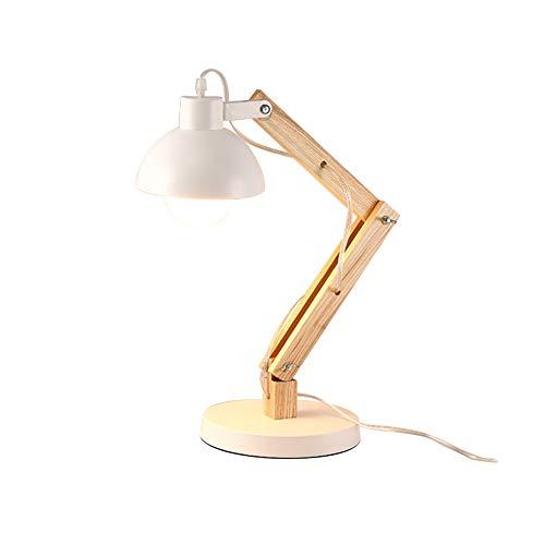 E27 Creativo Cuidado de ojo Lámparas de mesa Cabecera, Moderna ...