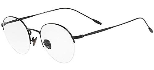 Giorgio Armani Brillen FRAMES OF LIFE AR 5079 MATTE BLACK Herrenbrillen