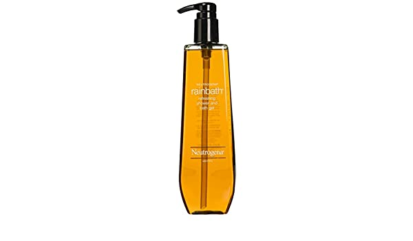 Bagnoschiuma Neutrogena : Neutrogena rainbath refreshing shower and bath gel 40 oz mega size