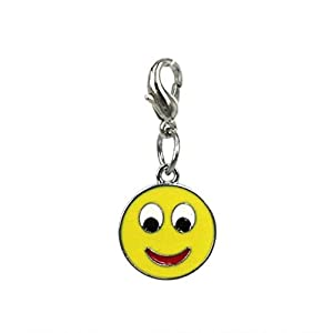 Charm Smiley von Charming Charms