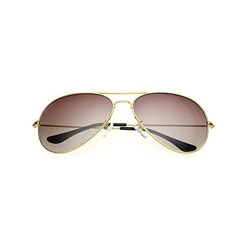 H.ZHOU Polarisations-Gläser der Männer Sonnenbrille, die Sonnenbrillen Fahren (Farbe : 3)