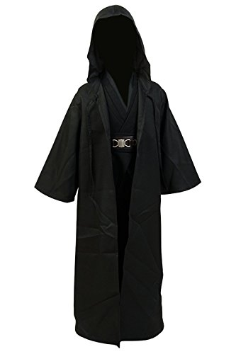 Fuman Star Wars Anakin Skywalker Cosplay Costume Child Version (Wars Kostüme Star Für Skywalker Anakin Erwachsene)