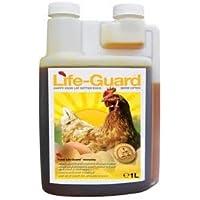 Lifeguard Poultry Tonic 250ml
