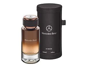 Mercedes-Benz Mercedes-Benz Parfums Le Parfum, 120 ml männlich, INCC