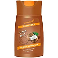 Tannymaxx, Acelerador y optimizador del bronceado (Brown Coconut) - 200 ml.