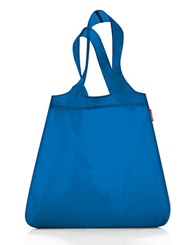Reisenthel, mini maxi shopper, AT, french blue (4054), Einkaufsbeutel