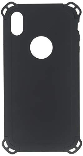 Seidio Dilex Combo für Apple iPhone XS Max, Schwarz/Schwarz Seidio Iphone