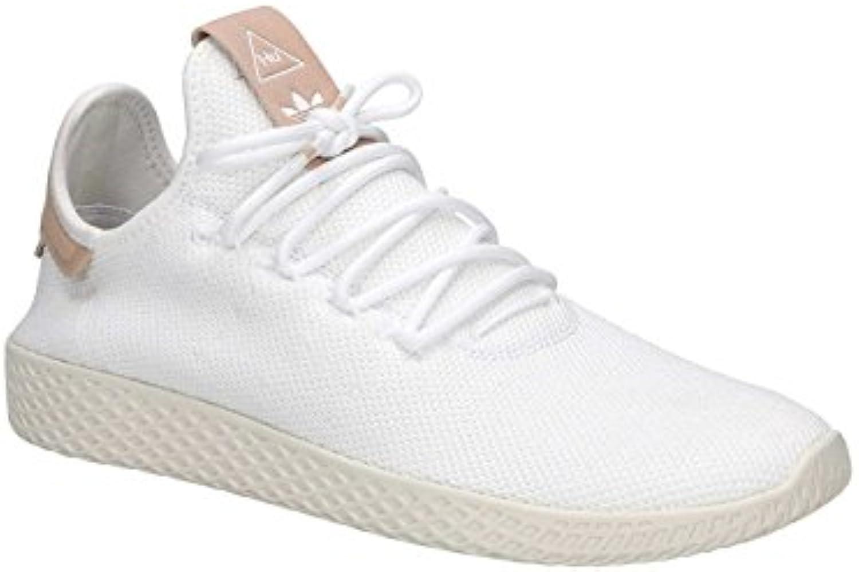 adidas Originals Sneaker PW Tennis hu CQ2169 Weiß  Schuhgröße:41 1/3