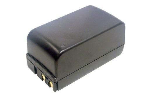 NiMH 6,00V 4000mAh Kompatibler Ersatz für CANON BP-711, BP-714, BP-726, BP-729, BP-818, BP-E718, BP-E722, BP-E722D, BP-E729, BP-E77, BP-E772, BP-E77K, BP-E818, CANON E, ES, H, J, L, UC, UCS, VME Serien, CANON VTLC50, EQ305, EX1, EX2Hi Camcorder Akku Bp-711 Camcorder