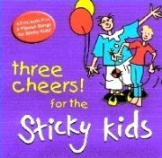 three-cheers-for-the-sticky-kids-cd-fun-fitness-for-under-5s