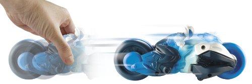 MaxSteel Max Steel Turbo Bike