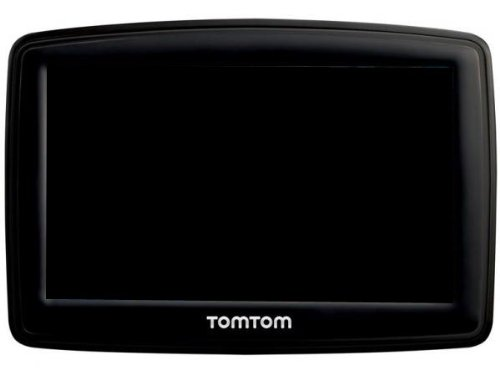 TomTom XL Classic Central Europe Traffic - Classic Series