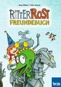 Ritter Rost Freundebuch