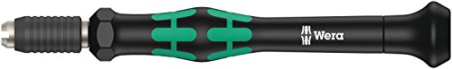 Preisvergleich Produktbild 1013 Kraftform Micro Bits-Handhalter, 120 mm, Wera 05051276001