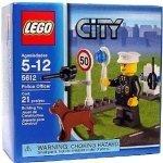 Lego-City-Set-5612-Exclusive-Mini-Figure-Police-Officer-japan-import