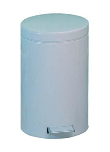 igienico-rivestimento-epossidico-bianco-in-plastica-antiscivolo-smaltimento-dei-rifiuti-spazzatura-1