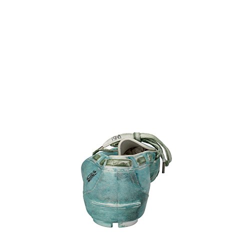 Ishu Per Uomo Verde Mocassini Blu rHfqr7