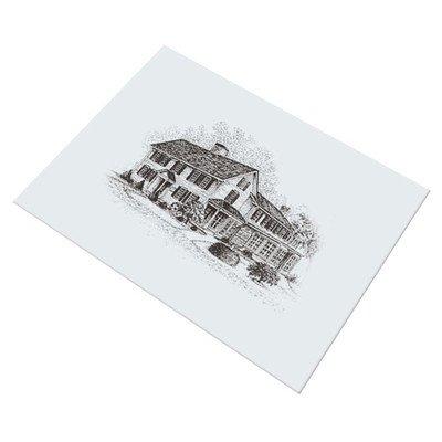 Hot Press Illustration Board (Alvin Hot Press Illustration Board 15x20 (2250-50))