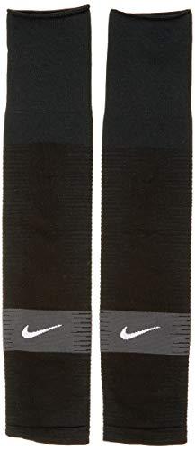 Nike Unisex NK STRK LEG SLEEVE-GFB Socks, schwarz (black/White), L/XL