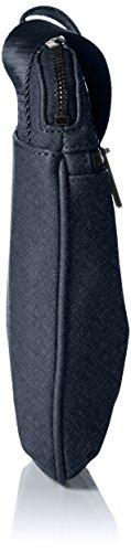 Armani - 0622zt2, Borse a Tracolla Uomo Blu (Blau (BLU - BLUE G8))