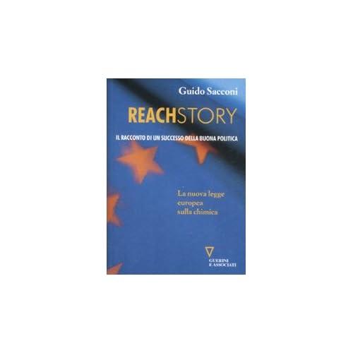 Reachstory. Il Racconto Di Un Successo Della Buona Politica