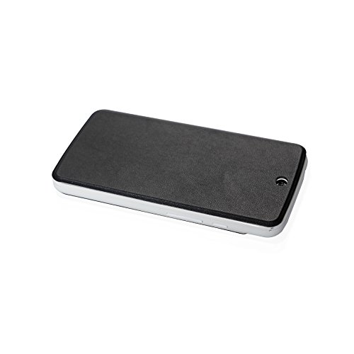 Micromax AQ4501 Snap Cover for Canvas A1 (Midnight Black)