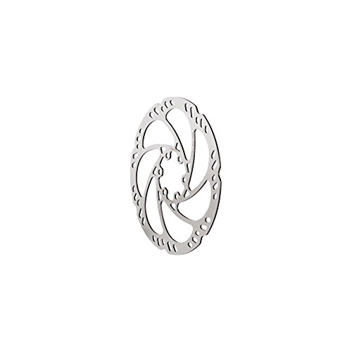 Magura Storm HC Brake Disc 6 Silber 2019 Bremsscheiben