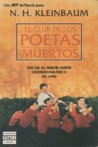 El Club De Los Poetas Muertos descarga pdf epub mobi fb2