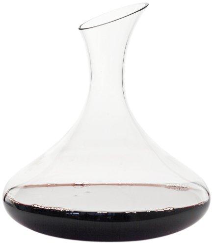 DERU Decanter Firenze 1,3L Glas