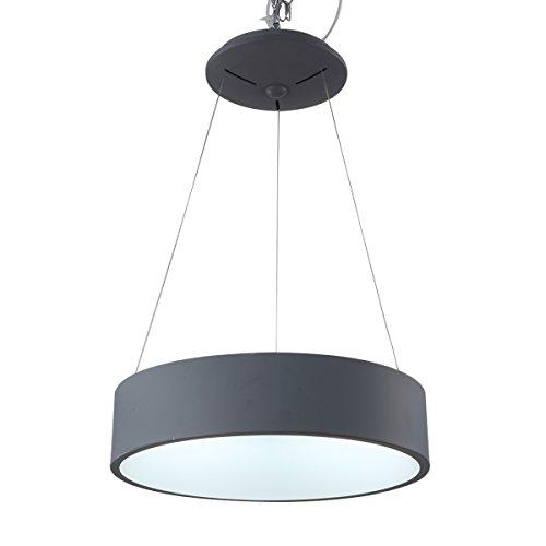 TX Soffitto tonalità bianca luce della lampada di colore 27W