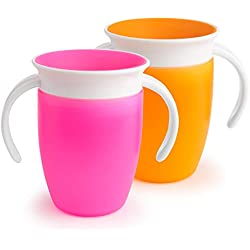 Munchkin Miracle 360 taza y tazón - Taza/vaso