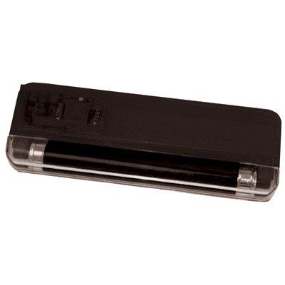 Handheld-blacklight (s9q- Neue Handheld UV Blacklight versteckte Sicherheit Funktion Note Checker)