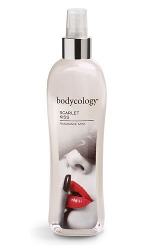 bodycology Scarlet Kiss Fragrance Mist, 8 fl oz by 24 The Fragrance -