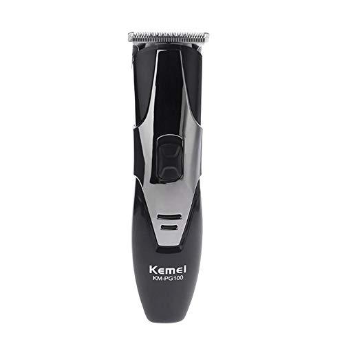Kingromargo Kemei Men reciprocating afeitadora eléctrica
