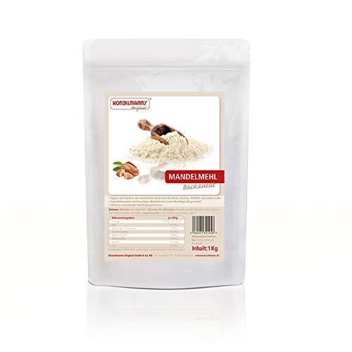 Konzelmann\'s Original - Mandelmehl - 400 g