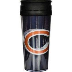 NFL Chicago Bears Isolierte Travel Tumbler