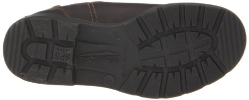 Blundstone 550 - Classic Comfort Chelsea, Stivali Unisex-Adulto Walnut
