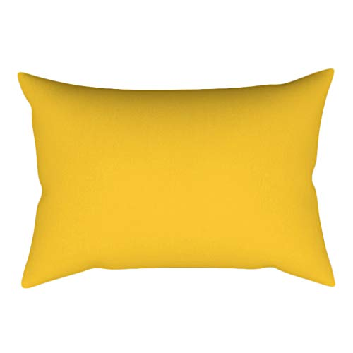Federa cuscini rettangolari vjgoal fantasia colorate righe lilla cotone 100% bianche federe cuscino letto shabby chic blu copricuscini antiacaro etnici lino grigio federe cuscino divano 30x50 prime