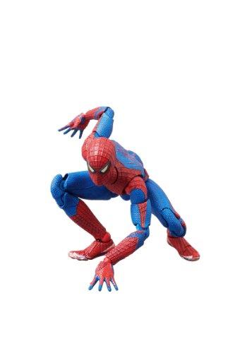 MAFEX - The Amazing Spider-Man [Spider-Man] (japan - The Amazing Spiderman Kostüm Kinder