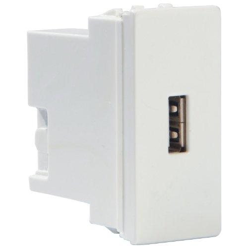 Havells Crabtree Athena USB Charger