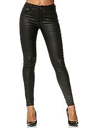 besser wie man kauft bis zu 80% sparen Suchergebnis auf Amazon.de für: Lederoptik Hose - Hosen ...