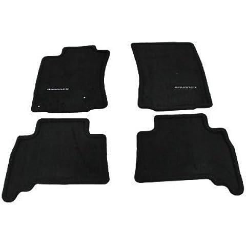 Toyota Genuine accessori PT 208-89004-20 Carpet-Tappetino per pavimento, per selezionare i modelli dal Toyota 4Runner