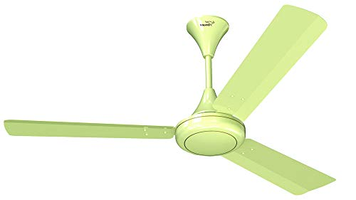 V-Guard Gatimaan Ceiling Fan (Pearl Ivory)