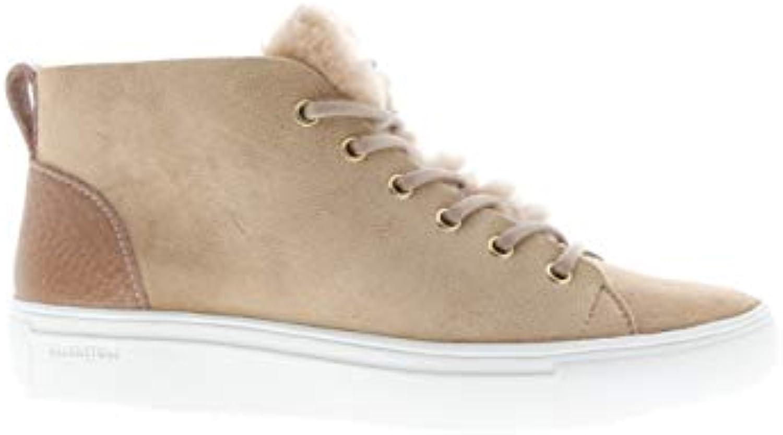 nerostone Ql48, scarpe da ginnastica a Collo Collo Collo Alto Donna | Prezzi Ridotti  b3d6ae