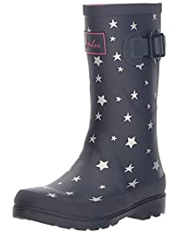 Joules Girl's Girlswelly Wellington Boots