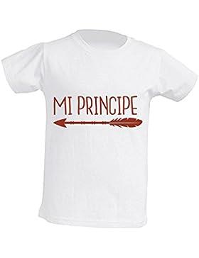 El Gorro de Tamara Camiseta Niña - Mi Principe