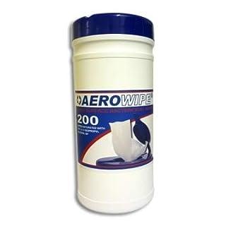 Aerowipe Alcohol Free Surface Wipe